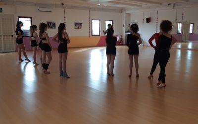 Danze Coreogragiche