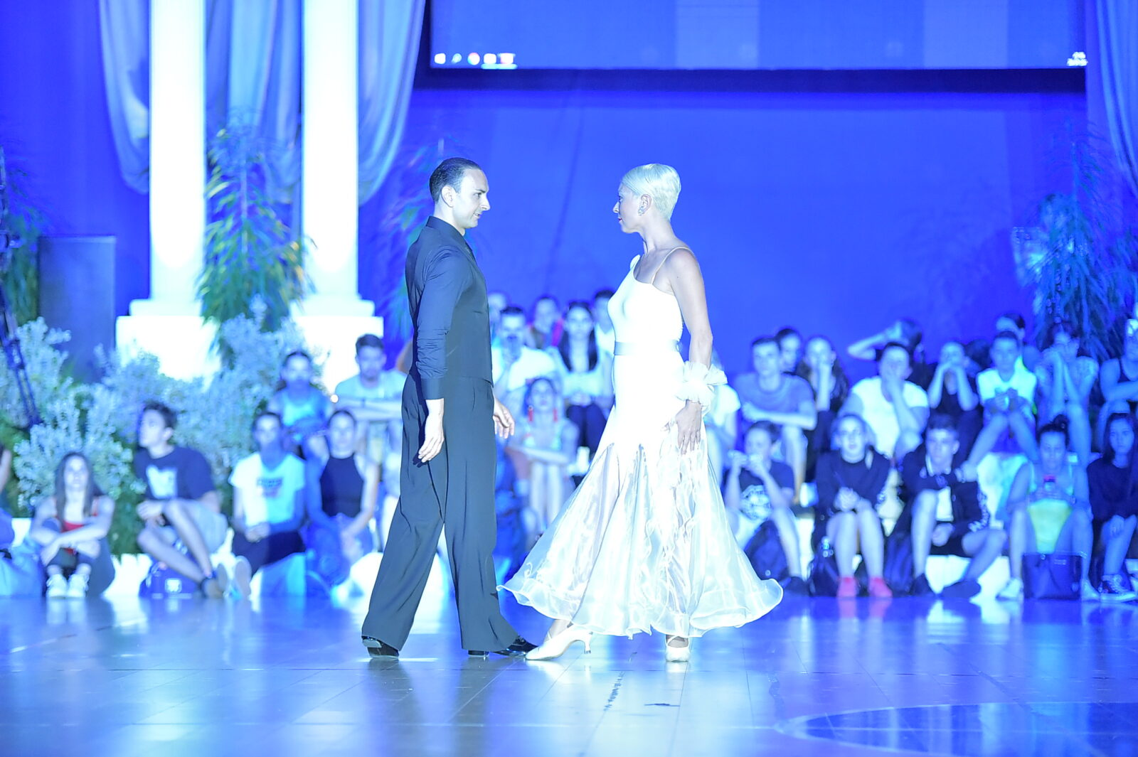 Caorle 2018 Show Time